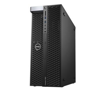 Dell precision 7820
