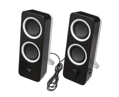 Logitech Z200 Speakers