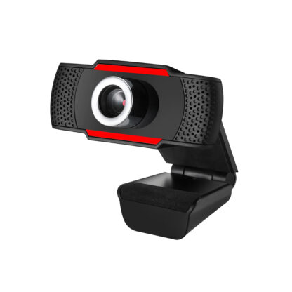 Webcam (Adesso CyberTrack H4)