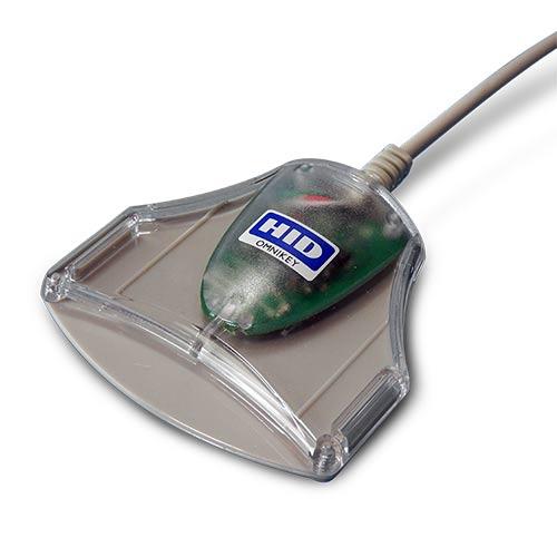 SmartCard Reader (HID OMNIKEY 3021)